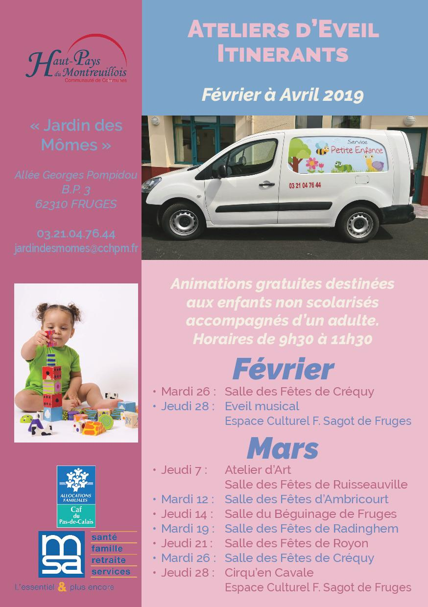 Calendrier ateliers d eveil itinerants a5 mars avril page 001 1