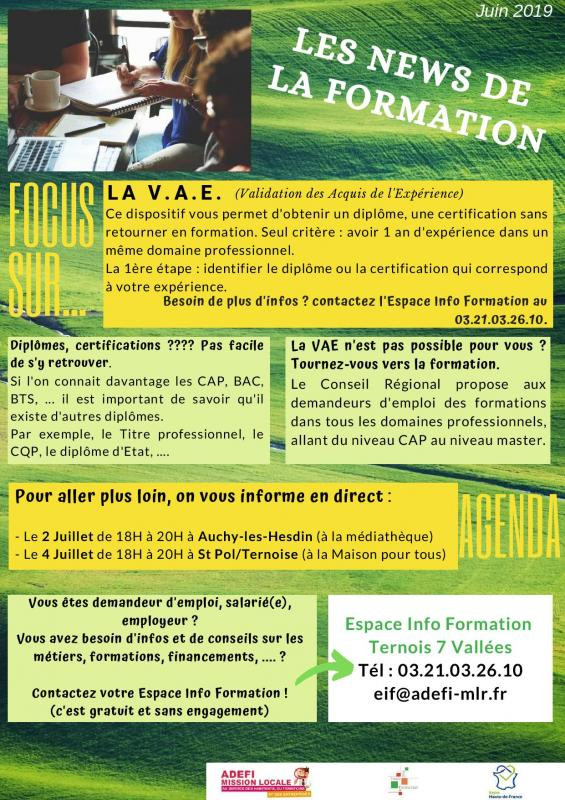 Newsletter formation compresse 2 page 001