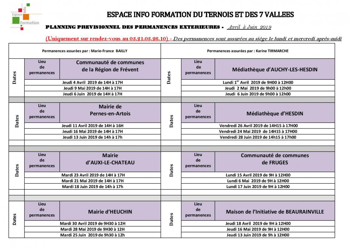 Planning permanences avril a juin 2019 page 001