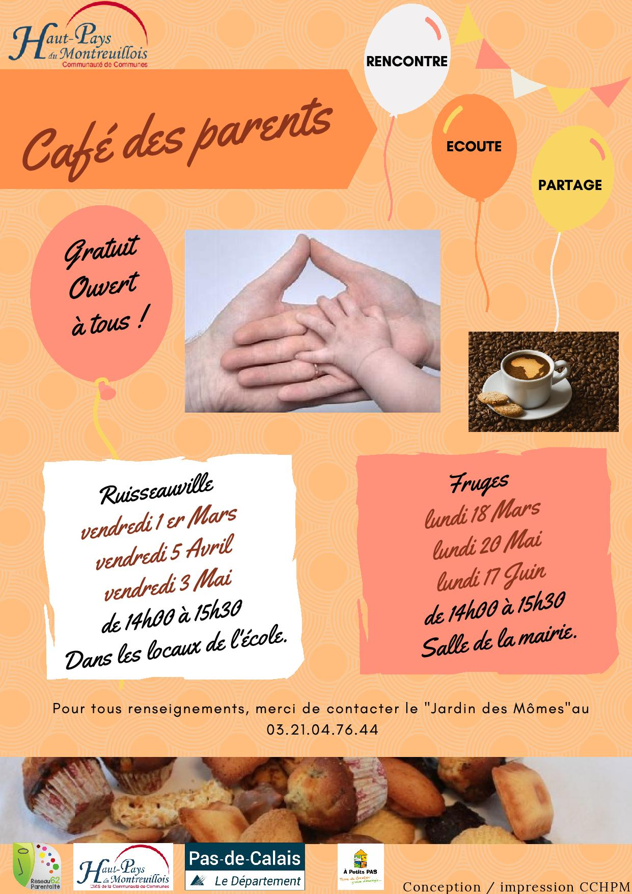 Tract 2019 cafe des parents page 001